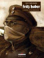 Vente Livre Numérique : Fritz Haber T03  - David Vandermeulen