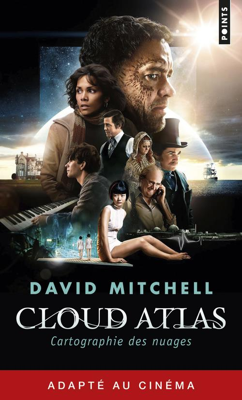 CLOUD ATLAS (CARTOGRAPHIE DES NUAGES) Mitchell David