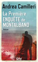 Vente Livre Numérique : La première enquête de Montalbano  - Andrea Camilleri