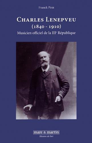 Charles Lenepveu (1840-1910)
