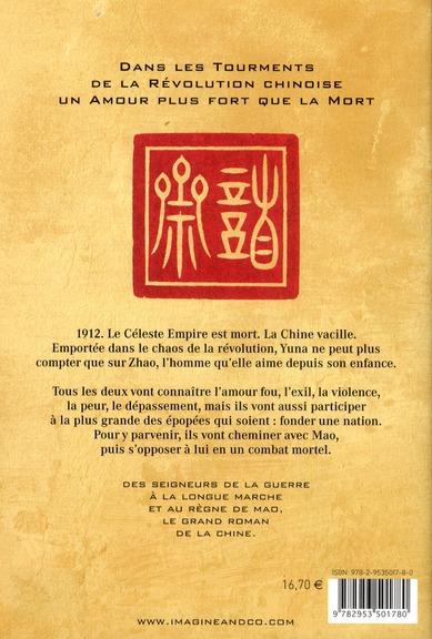 A l'encre de chine ; livre 2