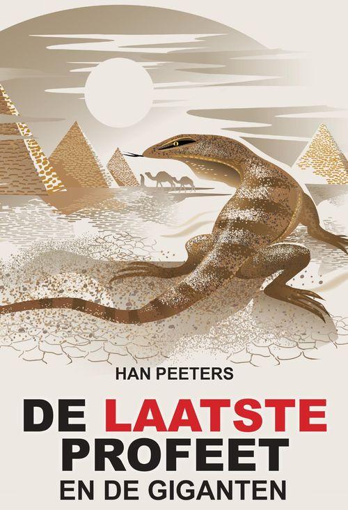 De laatste profeet en de giganten