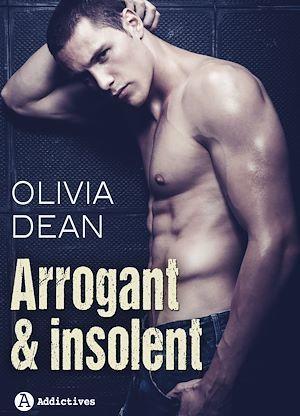 Arrogant & Insolent - Teaser  - Olivia Dean