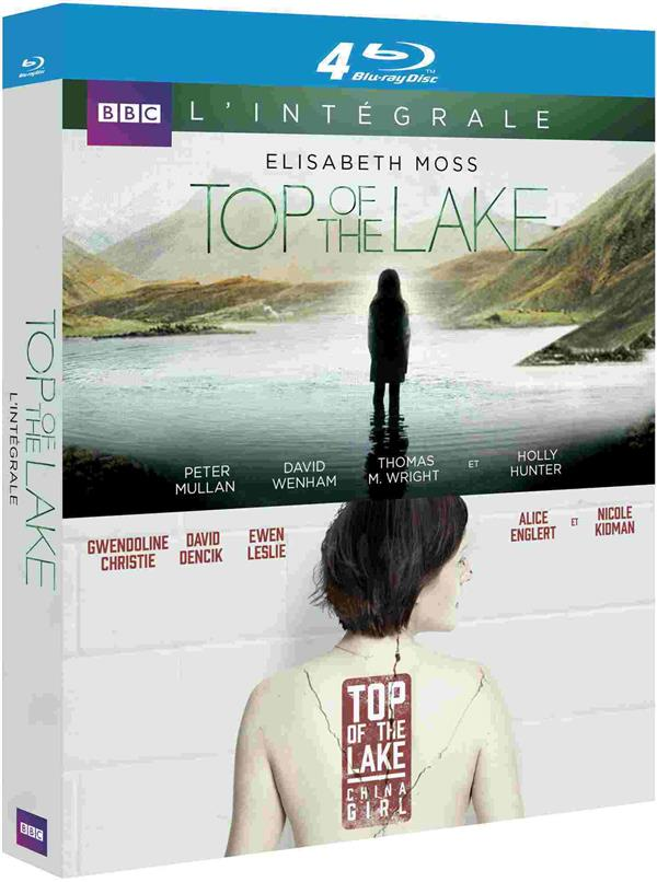 Top of the Lake - L'intégrale