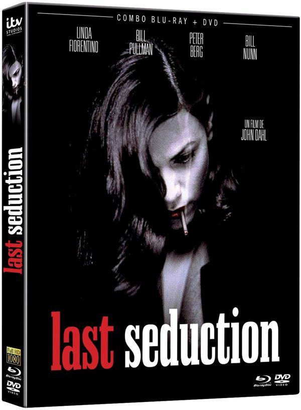 Last Seduction