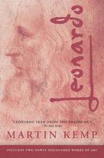 Vente Livre Numérique : Leonardo: Revised Edition  - Martin Kemp