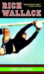 Shots on Goal  - Rich Wallace