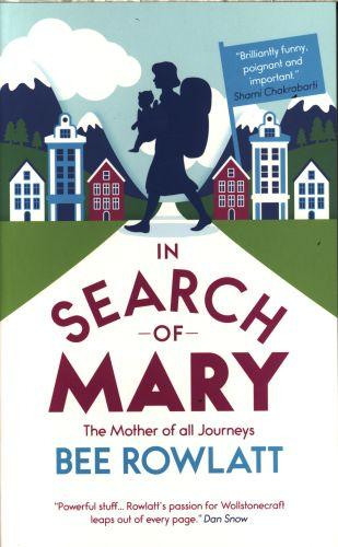 IN SEARCH OF MARY - THE MOTHER OF ALL JOURNEYS