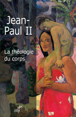 Vente Livre Numérique : La Théologie du corps  - Jean paul ii