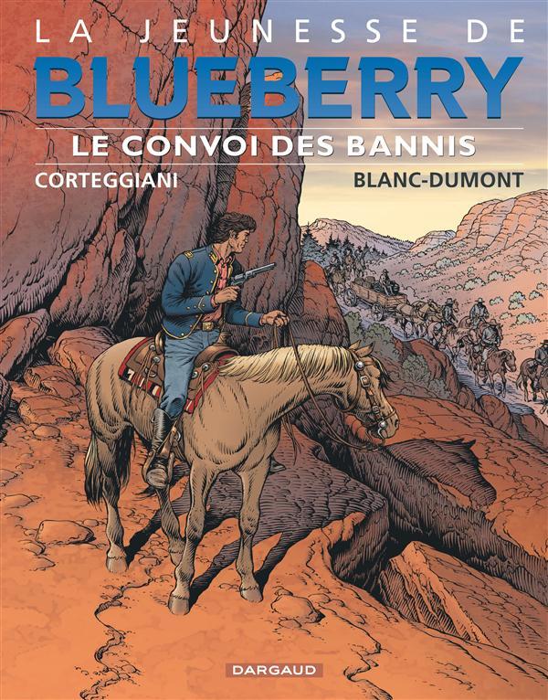 JEUNESSE DE BLUEBERRY T21 LE C