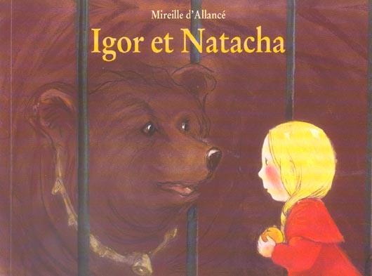 Igor et natacha