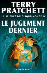 Vente Livre Numérique : Le Jugement dernier  - Terry Pratchett