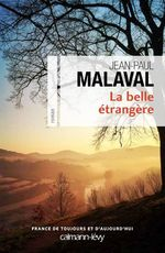 Vente EBooks : La Belle étrangère  - Jean-Paul Malaval