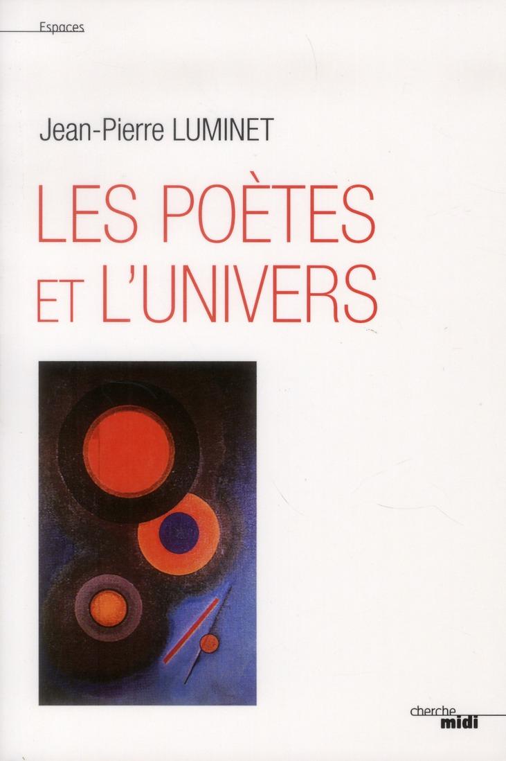 Les poètes et l'univers (édition 2012)