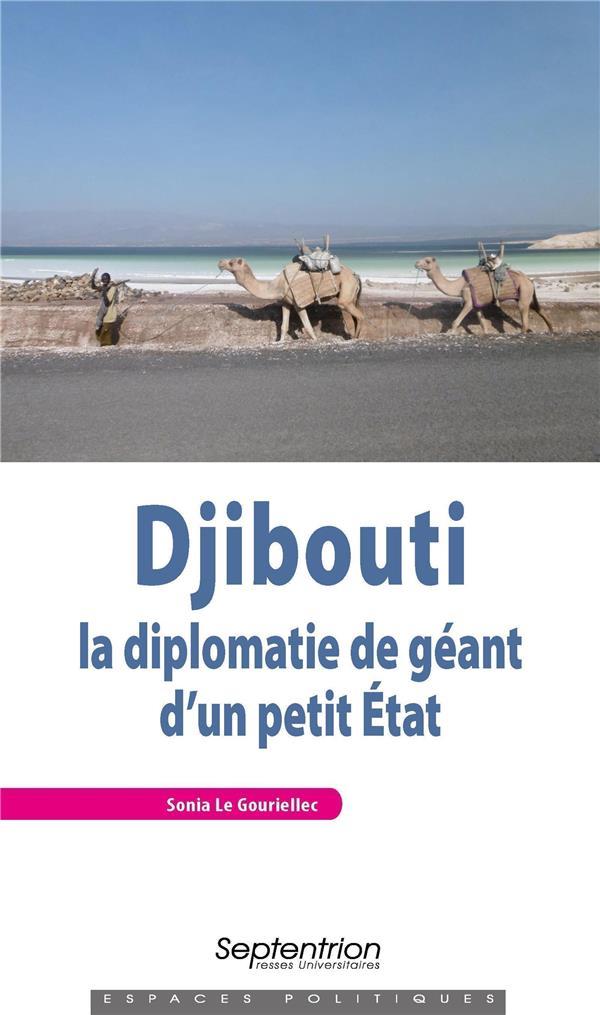 Djibouti : la diplomatie de géant d'un petit Etat