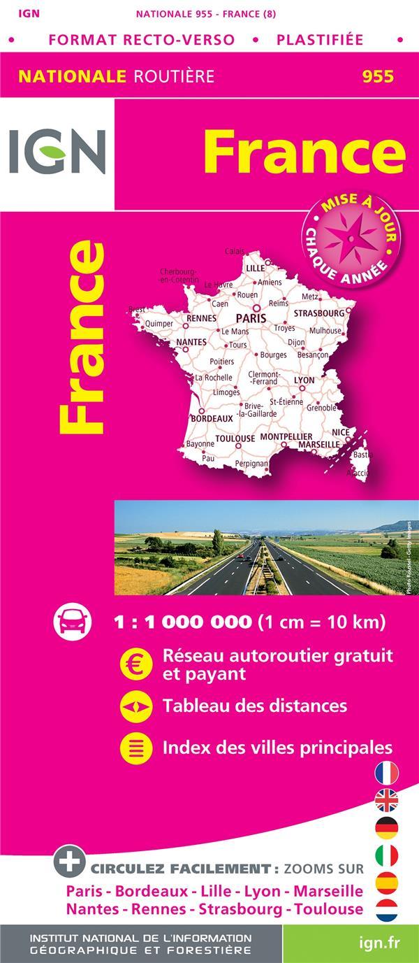 1M955 ; France
