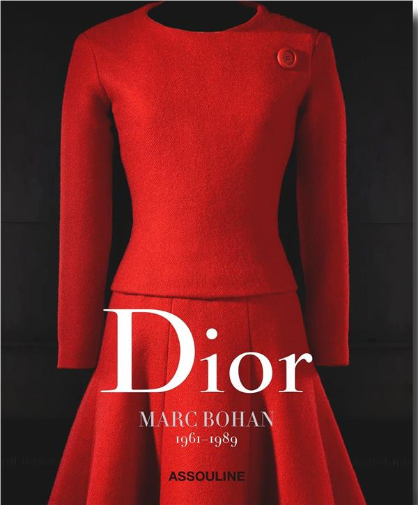 Dior par Marc Bohan