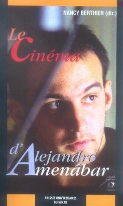 Le cinéma d'alejandro amenabar