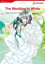 Vente Livre Numérique : Harlequin Comics: The Wedding in White  - Maki Ohsawa - Diana Palmer