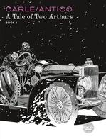 Vente Livre Numérique : A Tale of Two Arthurs: Book 1  - Nine Antico