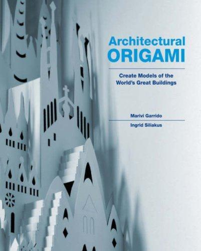 Architectural origami /anglais