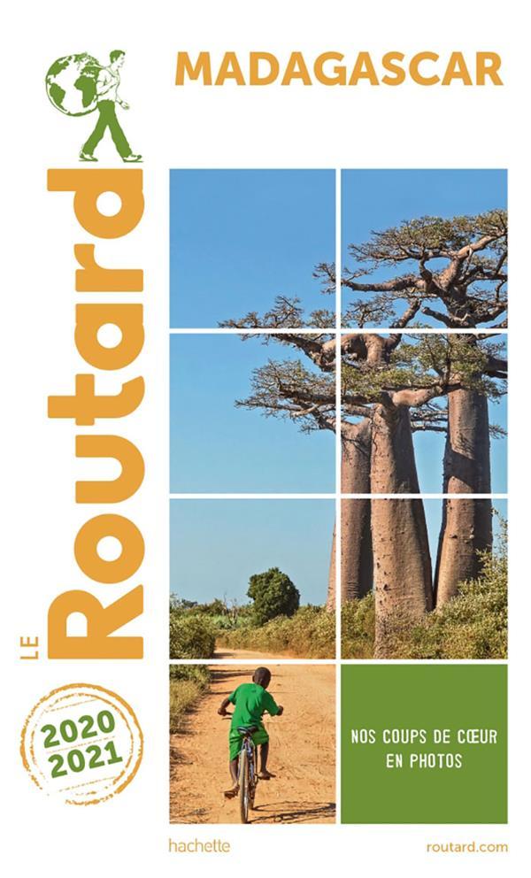 Guide du Routard ; Madagascar (édition 2020/2021)