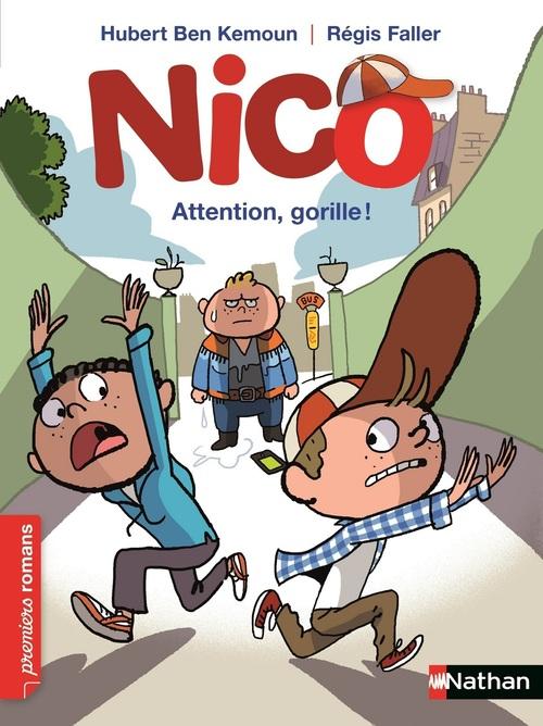 Nico ; attention, gorille !