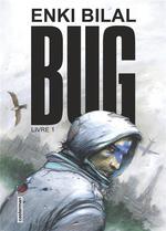 Couverture de Bug - T01 - Bug