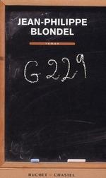 Couverture de G229