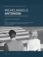 Michelangelo antonioni ; anthropologue de formes urbaines