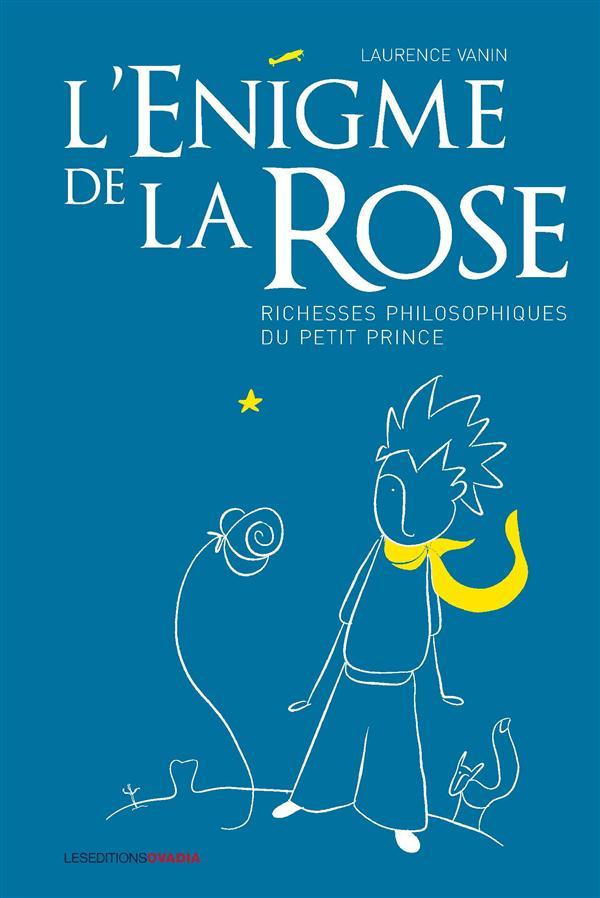 L'énigme de la rose