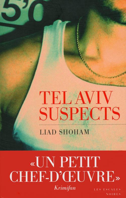 Tel-Aviv suspects