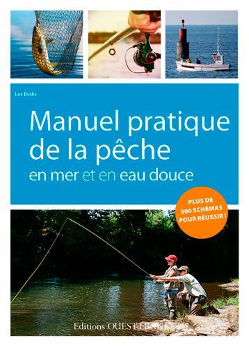 manuel pratique de la pêche en mer et en eau douce
