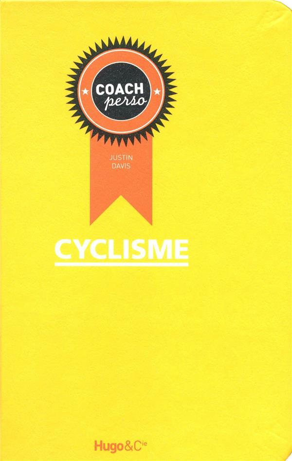 Coach Perso ; Cyclisme