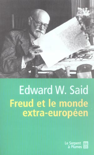 Freud Et Le Monde Extra-Europeen