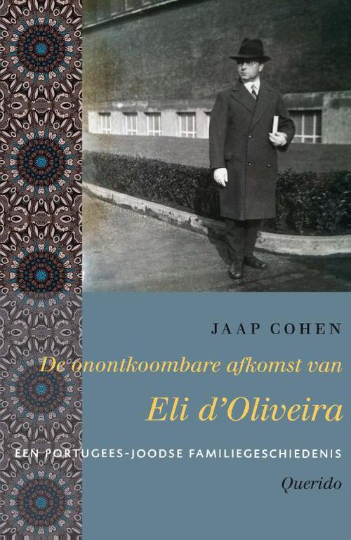 De onontkoombare afkomst van Eli d'Oliveira