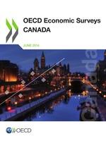 Vente  OECD Economic Surveys: Canada 2014  - Collective - Ocde