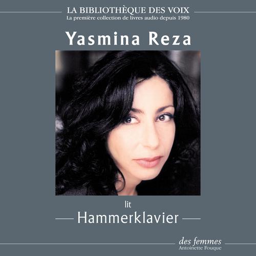 Vente AudioBook : Hammerklavier  - Yasmina Reza