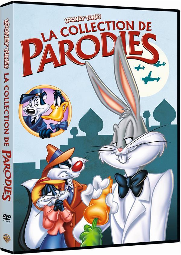 Looney Tunes - La Collection de parodies