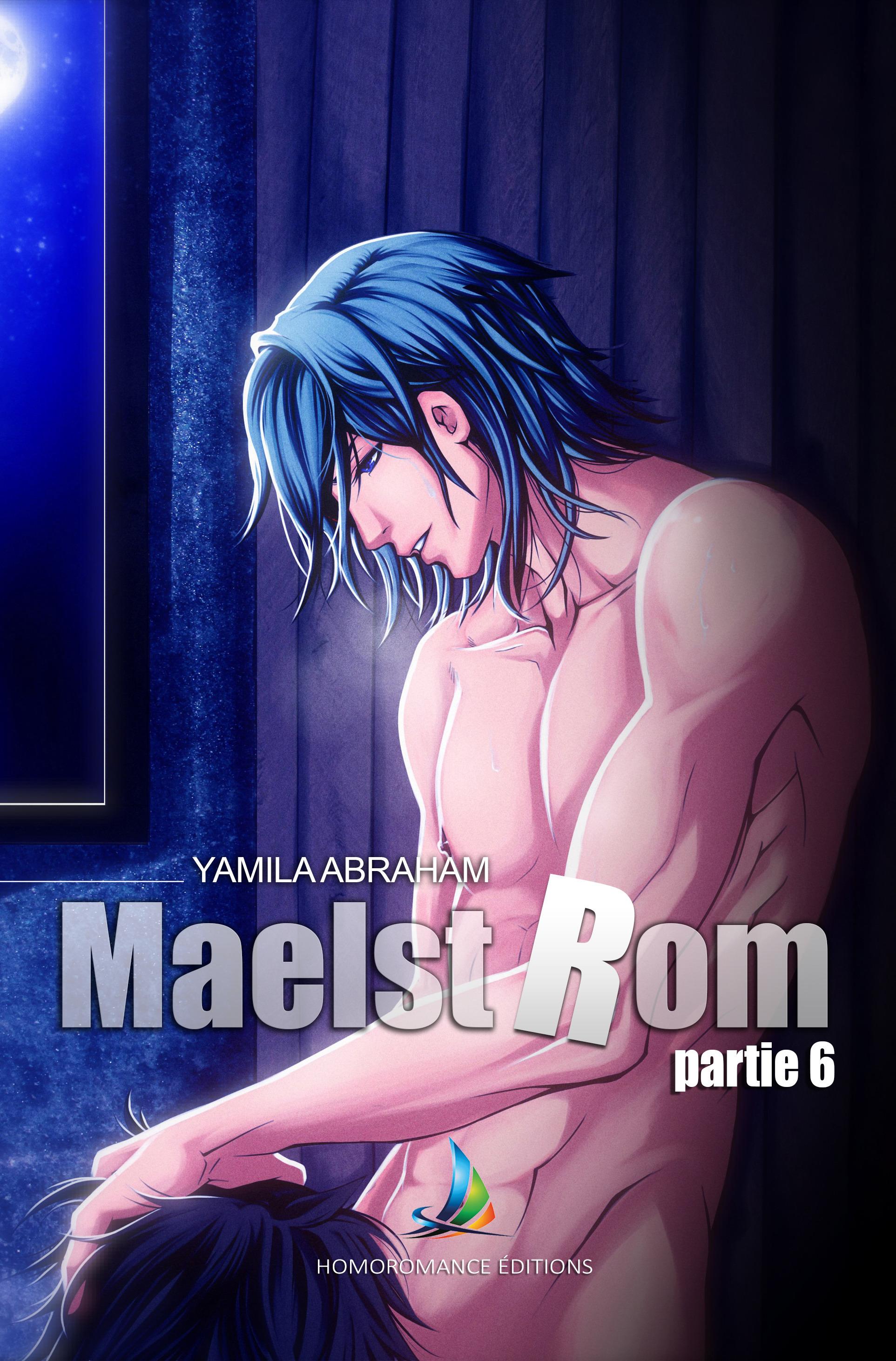 MAELSTROM - Partie 6