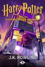 Vente EBooks : Harry Potter und der Gefangene von Askaban  - J. K. Rowling
