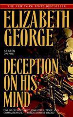 Vente Livre Numérique : Deception on his Mind  - Elizabeth George