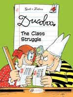 Vente EBooks : Ducoboo - Volume 4 - The Class Struggle  - Godi - Zidrou