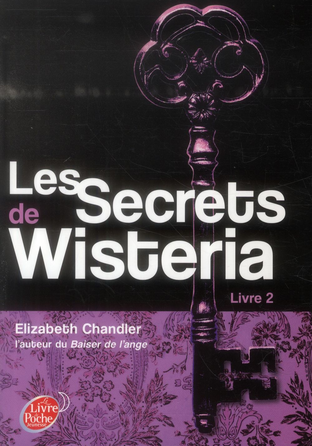 Les Secrets De Wisteria T.2