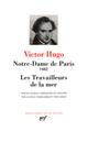 NOTRE-DAME DE PARIS - LES TRAVAILLEURS DE LA MER