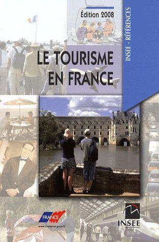 Le tourisme en France (édition 2009)