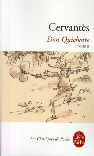 DON QUICHOTTE T.2