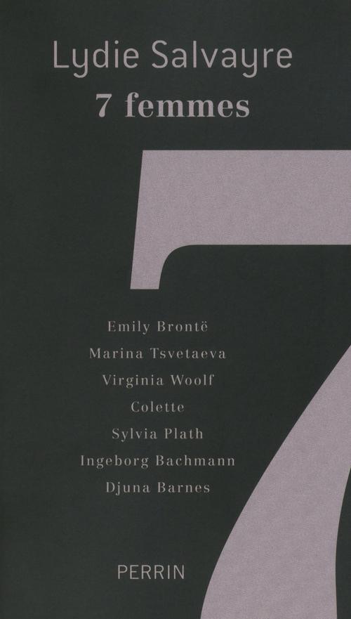 7 femmes