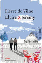 Elvire & Jeremy  - Pierre de Vilno