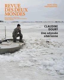 Revue des deux mondes ; odyssee siberienne (edition 2018)